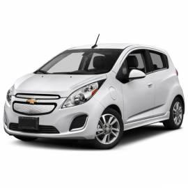 Inchirieri auto: Chevrolet Spark