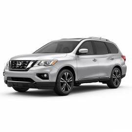 Inchirieri auto: Nissan Pathfinder