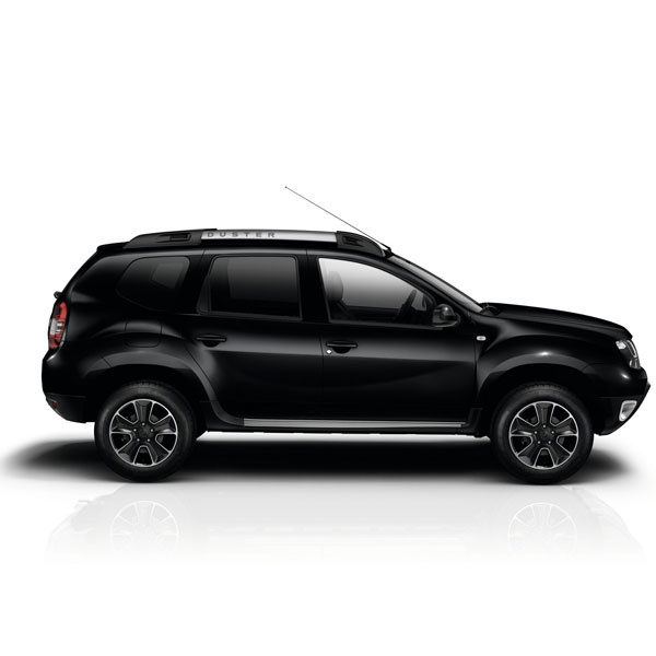 Inchirieri auto: Dacia Duster