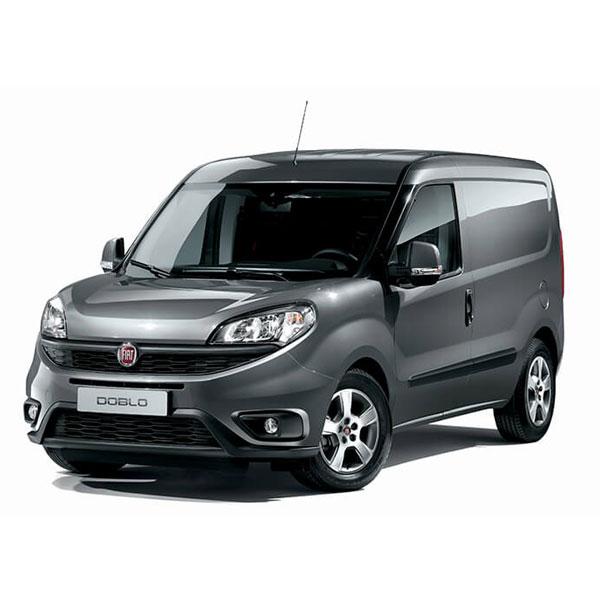 Inchirieri auto: Fiat Doblo