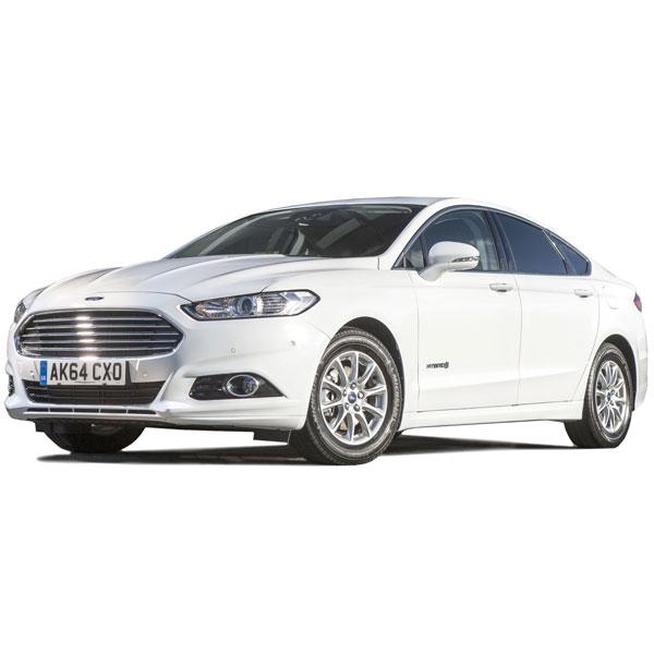 Inchirieri auto: Ford Mondeo