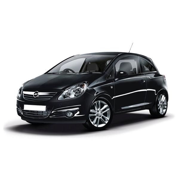 Inchirieri auto: Opel Corsa 1,2i