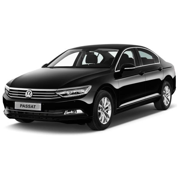 Inchirieri auto: Volkswagen Passat new