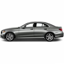 Inchirieri auto: Mercedes E220