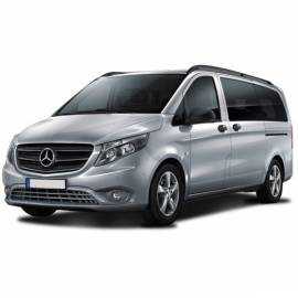 Inchirieri auto: Mercedes Vito 8+1