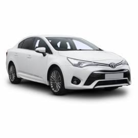 Inchirieri auto: Toyota Avensis