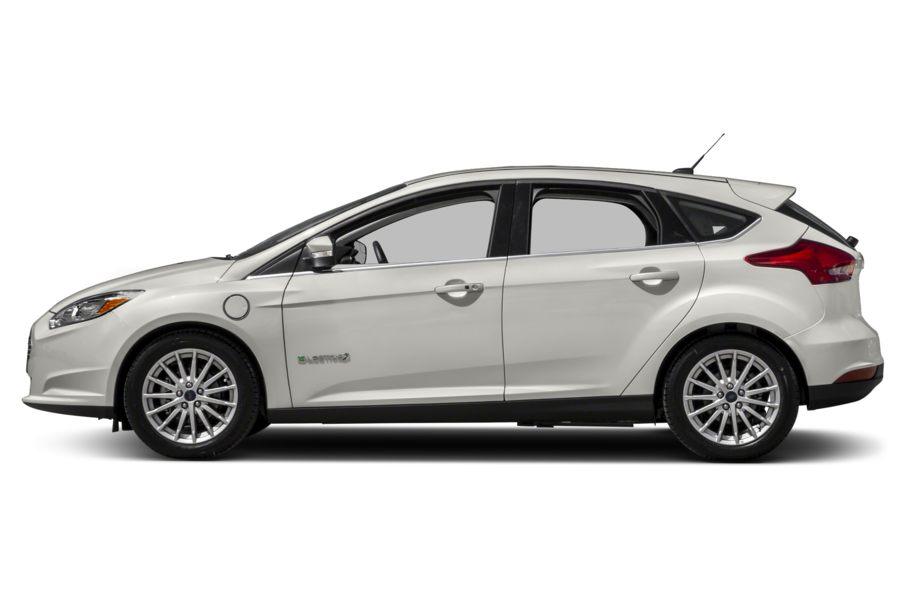 Inchirieri auto: Ford Focus new