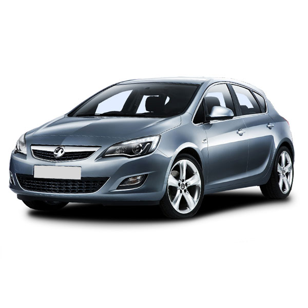 Inchirieri auto: Opel Astra 1,7 CDTI