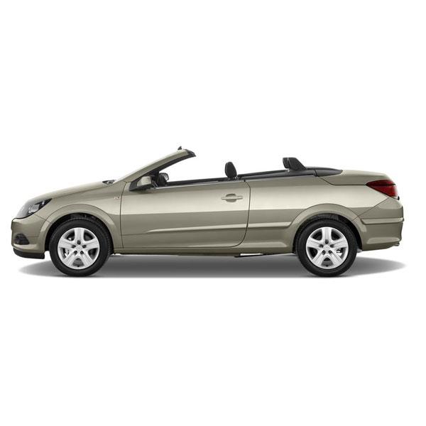Inchirieri auto: Opel Astra Cabrio