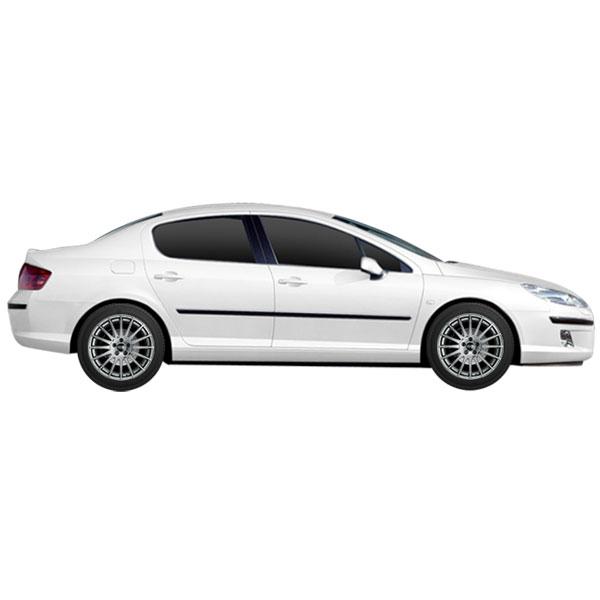 Inchirieri auto: Peugeot 407 automat